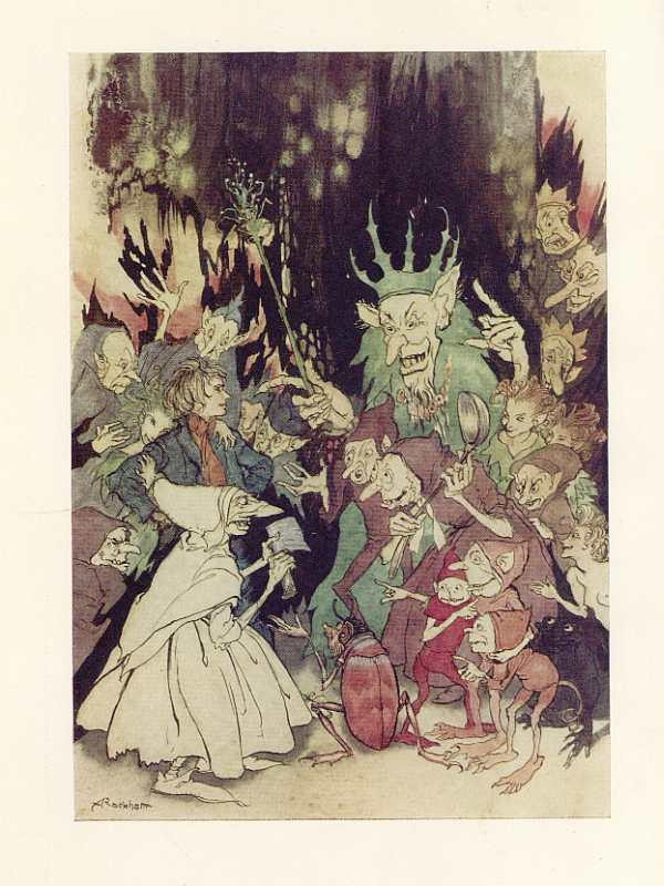 an assessment of the play peer gynt And the adventures of peer gynt in  as to the second topic—the work's reception—a straightforward assessment of this  or did ibsen's play influence the.